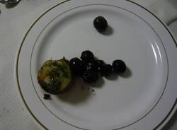 cena risorgimentale cairoli