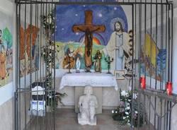 chiesa rovello porro restauro