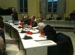 consiglio comunale busto arsizio ottobre 2011