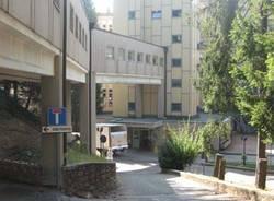 cuasso ospedale