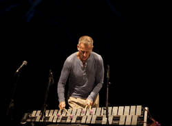 Dado Moroni, Joe Locke e Rosario Giuliani eventi in jazz 2011