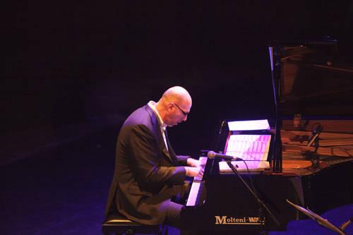 Dado Moroni, Joe Locke e Rosario Giuliani eventi in jazz 2011