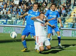 empoli varese calcio ottobre 2011 marco cellini