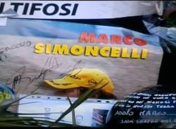 funerali di Marco Simoncelli
