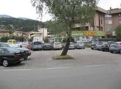 gavirate parcheggi a pagamento giorno di mercato ottobre 2011