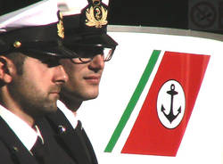 guardia costiera galleria 2011