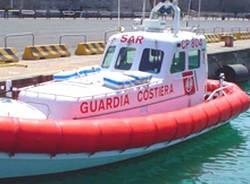 guardia costiera verbania