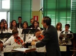 inaugurazione liceo musicale manzoni
