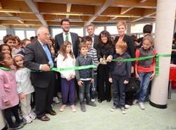 inaugurazione mensa buguggiate ottobre 2011