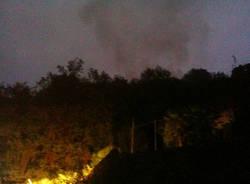incendio colmegna galleria