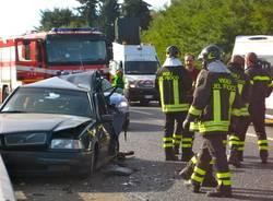 incidente a8 ottobre 2011