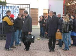 inda forche caudine presidio azienda caravate 2011