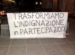 indignati milano 23 ottobre 2011