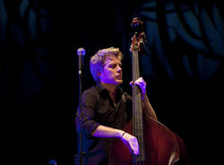 Kyle Eastwood eventi in jazz busto arsizio