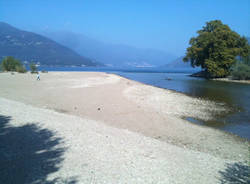 magra lago maggiore luino ottobre 2011
