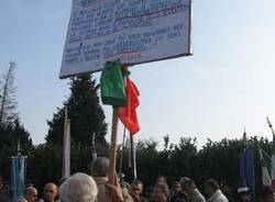 mauro venegoni cassano magnago 23 ottobre 2011