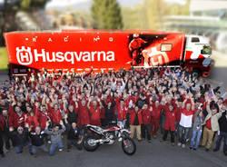 mondiale enduro husqvarna motociclismo campioni 2011
