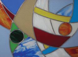 mostra artigianato artistico varese ville ponti tricolore vetro