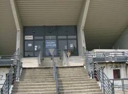 palawhirlpool varese ristrutturazione 2011