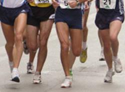 podismo corsa atletica apertura