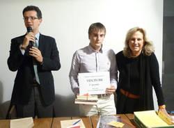 premio chiara giovani 2011