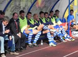 pro patria valenzana calcio lega pro 2011