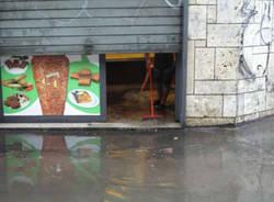 roma alluvione seconda galleria