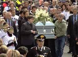 simoncelli funerale