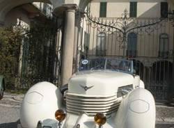 Trofeo Milano auto storiche