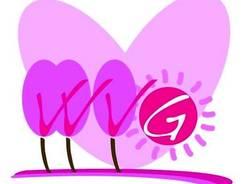 via gaggio viva logo simbolo
