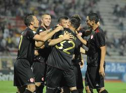 vicenza varese calcio ottobre 2011