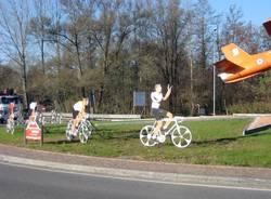 ciclisti padani asse del cesso bossi