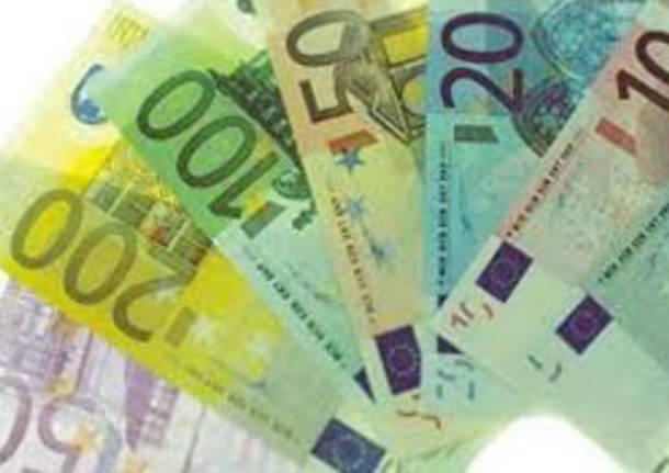 denaro contanti soldi apertura