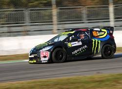Il Rally di Monza 2011 (inserita in galleria)