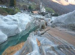 Lavertezzo, Valle Verzasca