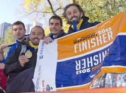 notizie di corsa maratona new york 2011