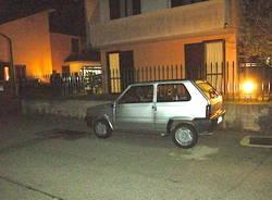 omicidio samarate novembre 2011