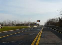 rotonda a26 besnate autostrada 2011 uscita