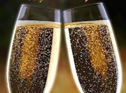 brindisi capodanno spumante champagne apertura