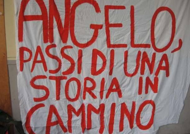 Busto ricorda Angioletto Castiglioni (inserita in galleria)