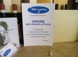Chiude Valenzasca (inserita in galleria)