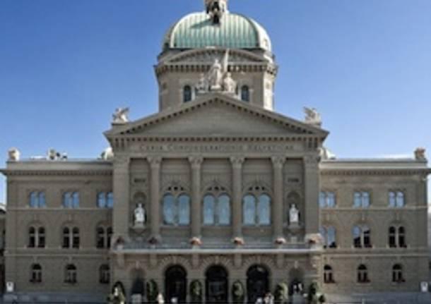 consiglio federale governo svizzero