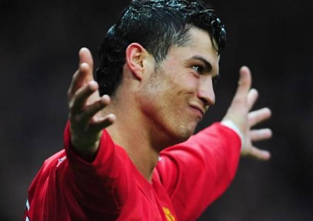 Cristiano Ronaldo (inserita in galleria)
