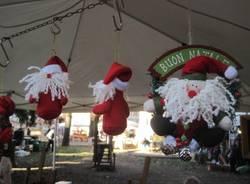 Il villaggio di babbo Natale (inserita in galleria)