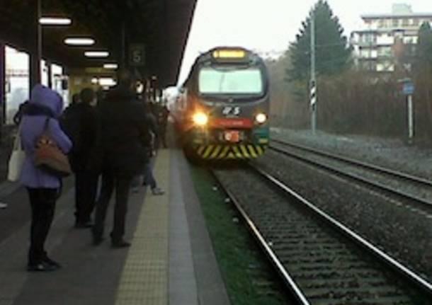 trenord pendolari ferrovie trenitalia apertura