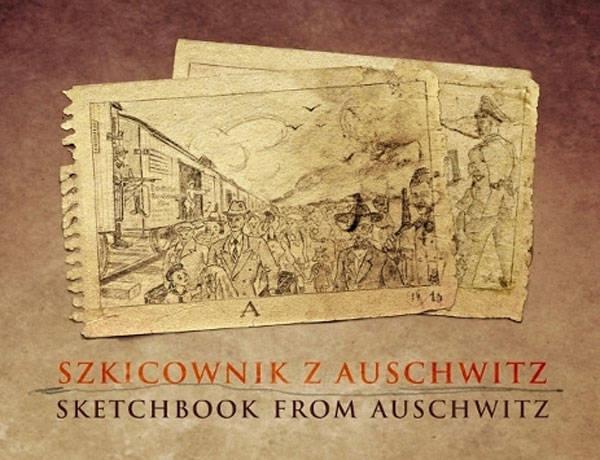 Auschwitz a fumetti (inserita in galleria)