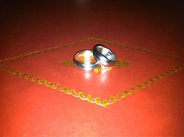 Basso si sposa (inserita in galleria)