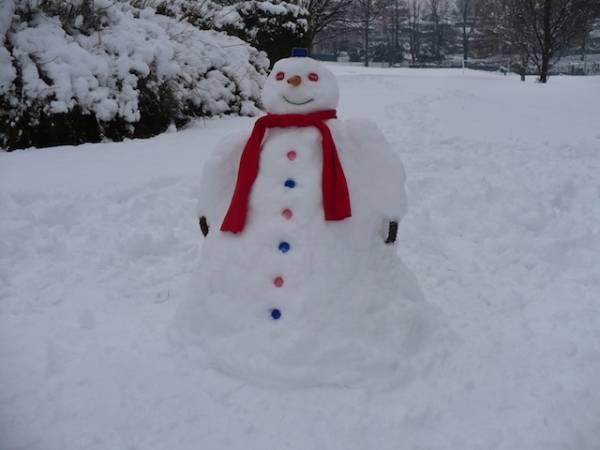 Domenica con la neve dei lettori 5 (inserita in galleria)