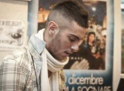 Emis Killa a Varese (inserita in galleria)