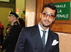 Fabrizio Corona (inserita in galleria)